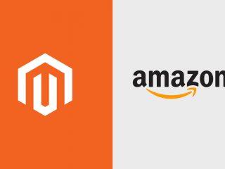 Magento Platform Integrates Amazon Sales Channel