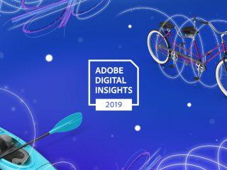 어도비 디지털 인사이트: 미국 연말 온라인 쇼핑 예측